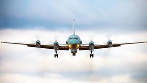 Uçak krizi
