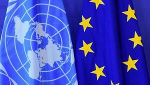 AB VE BM'den İdlib mesajı