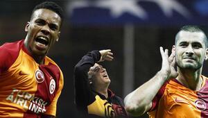 Tık tık, kim geri döndü tahmin et Galatasaray 3-0 L. Moskova