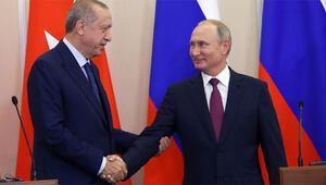 Türkiye ve Rusya ezber bozdu İlk kez yan yana operasyon…