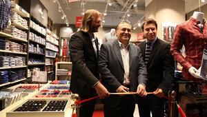 Tudors, yurtdışındaki 41inci mağazasını açtı