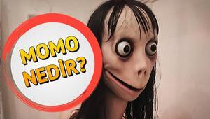 Momo nedir Momo oyunu çocuklar için tehlike arz ediyor