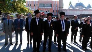 Ağlasunda Gaziler Günü töreni