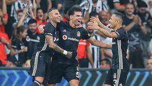 Beşiktaş, evinde kolay kaybetmiyor