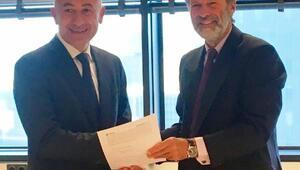 Rönesans Holding ve Port of Rotterdamdan işbirliği
