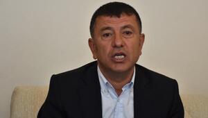 CHPli Ağbaba: Hiçbir siyasi partiyle ittifak yapmayacağız