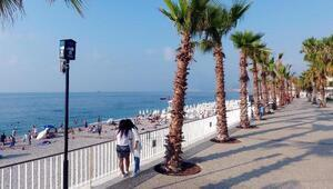 Antalyada ücretsiz internet dönemi