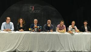 Nilüfer Belediyesi Kent Tiyatrosu, yeni sezonu Kanlı Düğünle açıyor