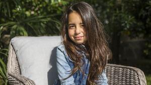 Kızım dizisinin Öykü'sü Beren Gökyıldız kimdir Kaç yaşındadır