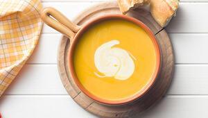 Mevsim geçişlerinin şifalı formülleri: Çorbalar