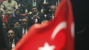 Erdoğan: Kriz, miriz filan sakın ha bunlara aldırmayın bunların hepsi manipülasyon (Geniş haber)