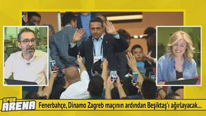 Fenerbahçeliler dikkat Zagreb ve Beşiktaş maçı öcnesi son gelişmeler burada