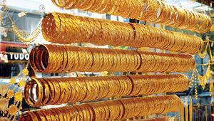 30 ton altını ekonomiye kazandırdılar