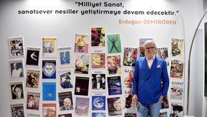 Contemporary İstanbulun lansmanı yapıldı