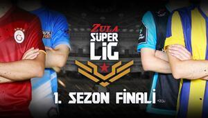 Zula Süper Lig'de kıyasıya rekabet