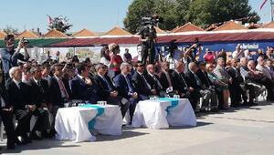 Şeyh Edebali, Kırşehir'de anıldı