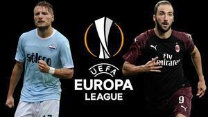 Avrupa Ligi maçları öncesi Lazio ve Milandaki son gelişmeler...