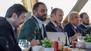 Federasyon başkanlarından 2020 olimpiyatları seferberliği