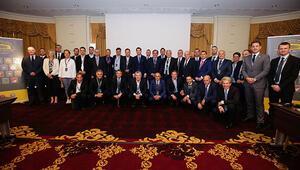 Uluslararası Genç Yıldızlar Kupası Türkiyede yapılacak