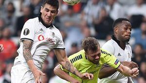 Beşiktaş - Sarpsborg maçı için yazar görüşleri...
