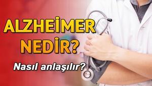 Bugün 21 Eylül Dünya Alzheimer Günü.. Peki Alzheimer hastalığı nasıl anlaşılır