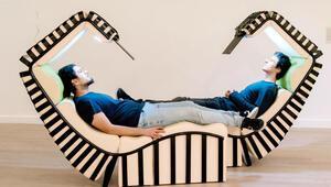 Bienal'de görülmesi gereken 10 proje Tasarım okulunda dersler bugün başladı
