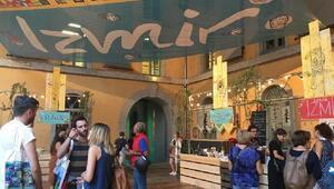 İzmir sokak lezzetleri Lyonu fethetti