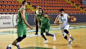 Mamak Belediyesi Basketbol Takımı sezon öncesi moral depoladı