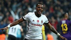 Beşiktaşta forvetler gol bulamıyor