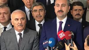 Bakan Gül: Türkiyedeki sıkıntılar rasyonel değil, psikolojik