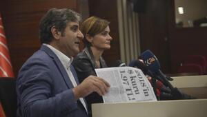 CHPli Erdoğdu: Yeni Ekonomi Programı hedeflerinin tutması mümkün değildir