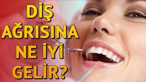 Diş ağrısı nasıl geçer Diş ağrısına ne iyi gelir