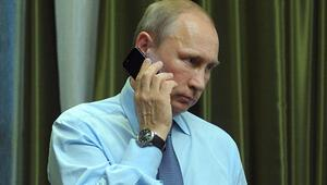 Kremlinden Putin, Esadın telefonlarına çıkmadı haberine yalanlama