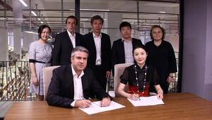 Çin ile Türkiye arasında kültürel köprü kuruluyor