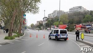 Dikkat Yarın Ankarada bu yollar trafiğe kapalı