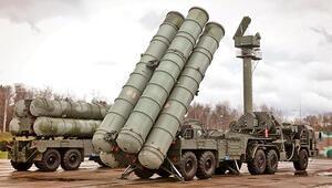 Çin ve Rusya'dan ABD'ye S-400  tepkisi