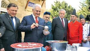 Azerbaycanda soyug olsa biz üşüyerik