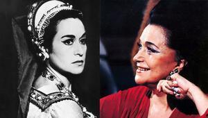 La Diva Turca Leyla Gencer