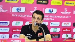 Giovanni Guidetti: Dünya Şampiyonasına hazırız