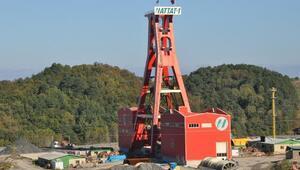 Amasrada 209 maden işçisi işten çıkarıldı