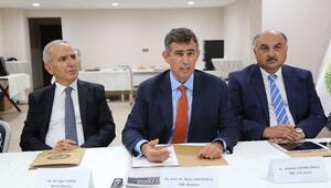 TBB Başkanı Feyzioğlu: Ortak paydamız adalet