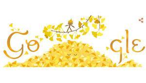 23 Eylül Sonbahar Ekinoksu neden doodle oldu Ekinoks nedir
