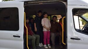 Afgan göçmenleri, İstanbul yerine Elazığa bırakıp kaçtılar
