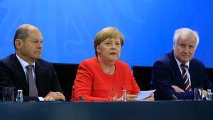 Merkel'in Konut Zirvesi beklentilerin uzağında kaldı