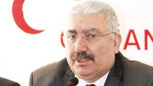 MHPli Yalçından Cumhur İttifakı açıklaması