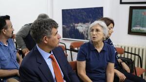 TBB Başkanı Feyzioğlu: Ortak paydamız adalet (2)
