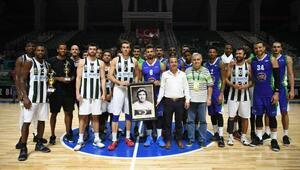 Cevat Soydaş Turnuvasında şampiyon TOFAŞ