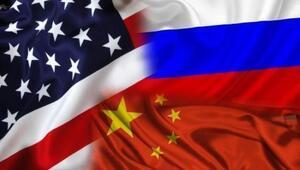 ABD Çin arasında Rusya krizi: Sonuçlarına katlanır