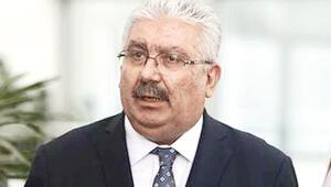 AK Partiye MHP tepkisi