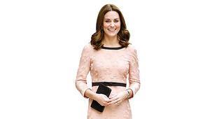 Ne olur bizden giyme Kate
